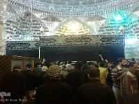 روایتی از حضور میلیونی زائران امامین عسکرین(ع) در سامرا