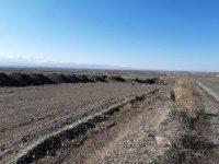 پروژه ناتمام ۱۳ کیلومتری با عمر بیش از یک دهه در سبزوار