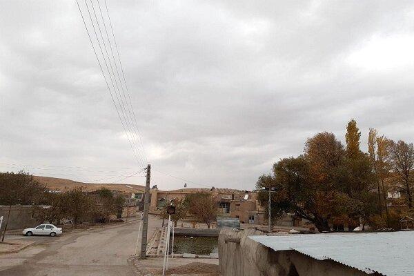 روستای کوه سخت نیشابور