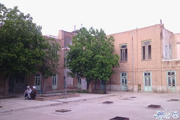 بازخورد گزارش «مدرسه علمیهای با موقوفات میلیونی»