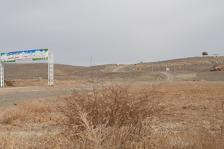 کش و قوسهای ساخت حوزه علمیه در خوشاب