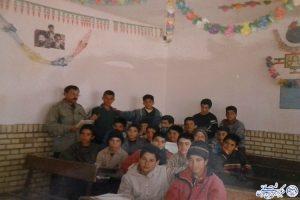 سلطانی فر معلم قرآن سلطان آباد، مرکز شهرستان خوشاب 4
