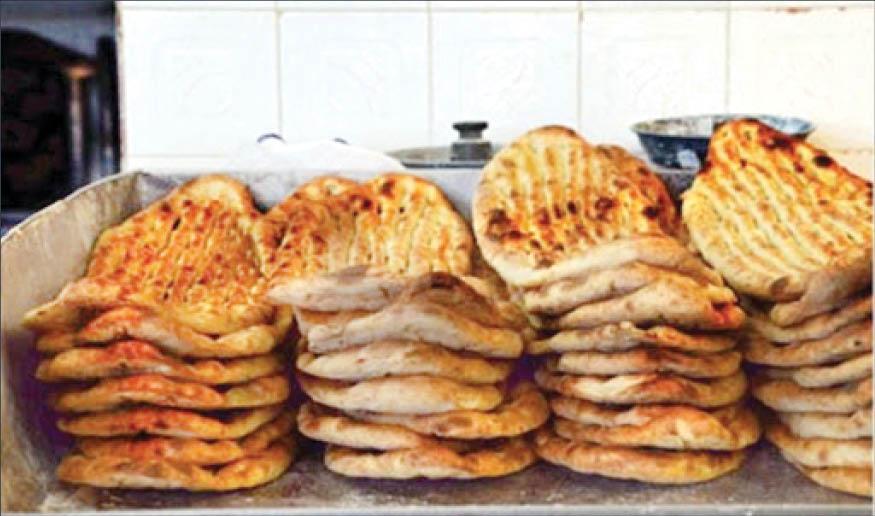 چالش نان در سلطان آباد و پاسخ مسئولان