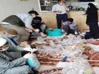 پویش«هر محله یک قربانی»درسبزوار/اقدامی که تحسین رهبری را برانگیخت