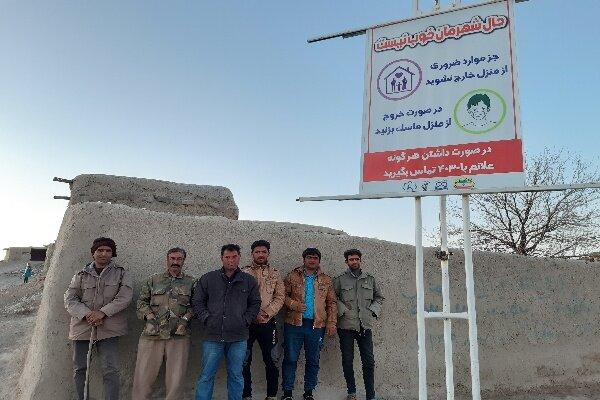 عادل آباد در انتظار عدالت/ کم آبی امان مردم روستا را بریده است