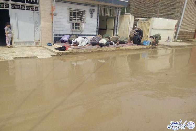 دولت روستاها را در امدادرسانی فراموش نکند