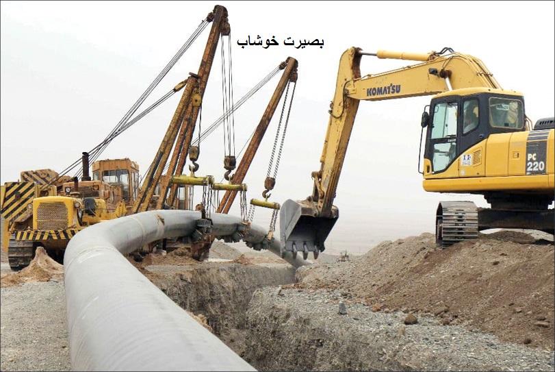 دلایل گازرسانی نشدن به 4 روستا در خوشاب